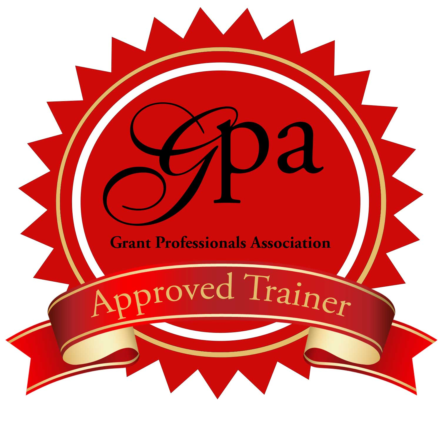GPA Approved Trainer