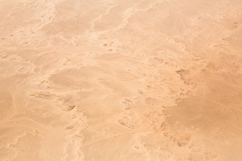 Deserts V, 2015 //  120 cm x 180 cm