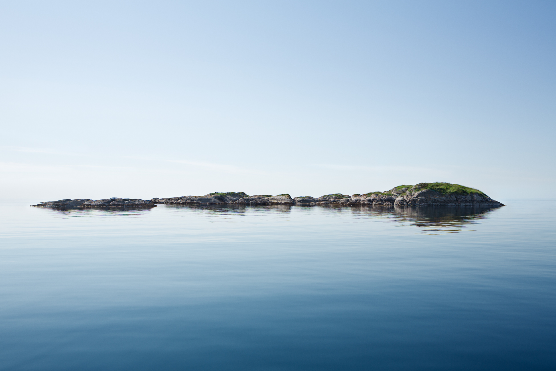 Islands I, 2014 //  120 cm x 180 cm