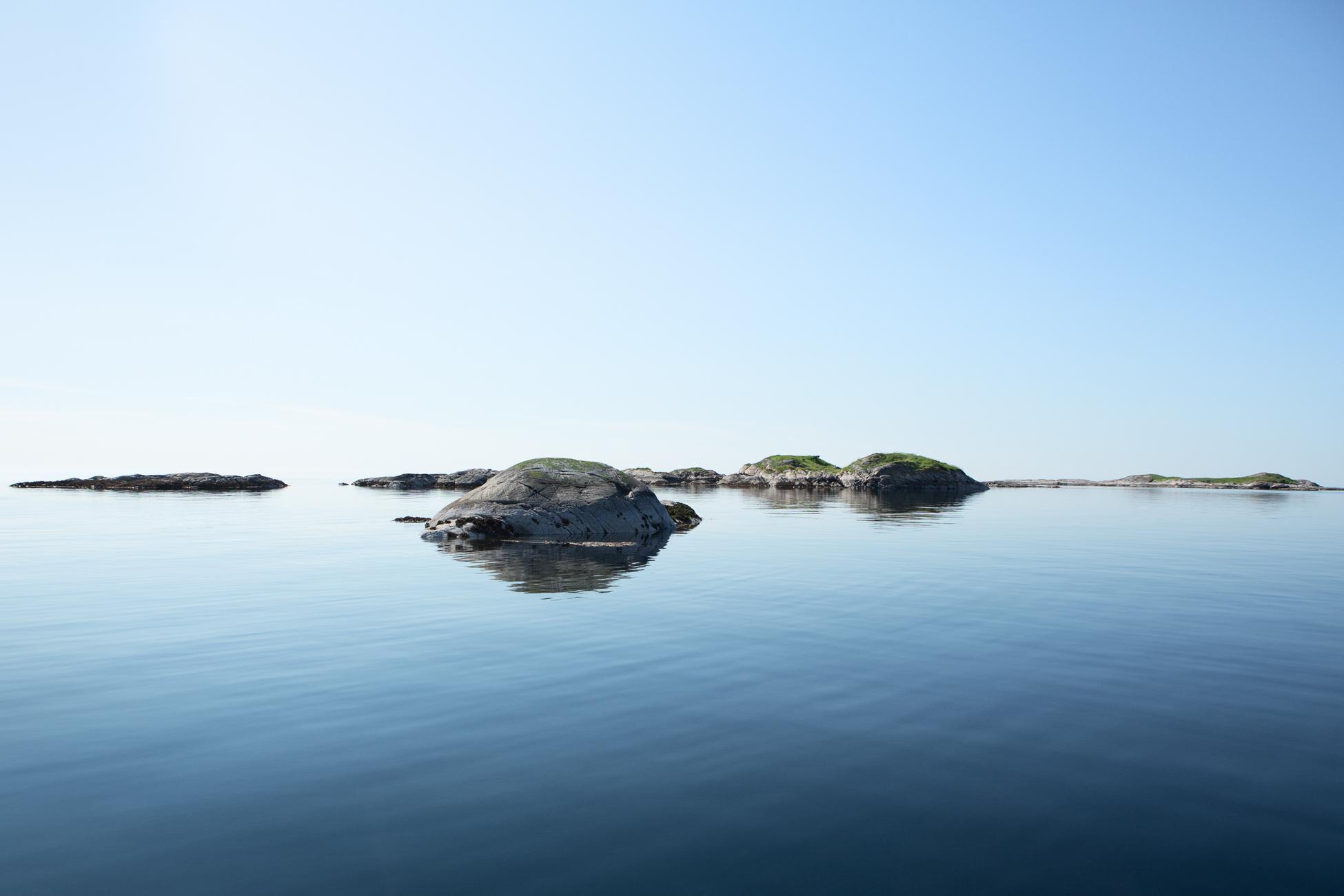 Islands III, 2014 //  120 cm x 180 cm