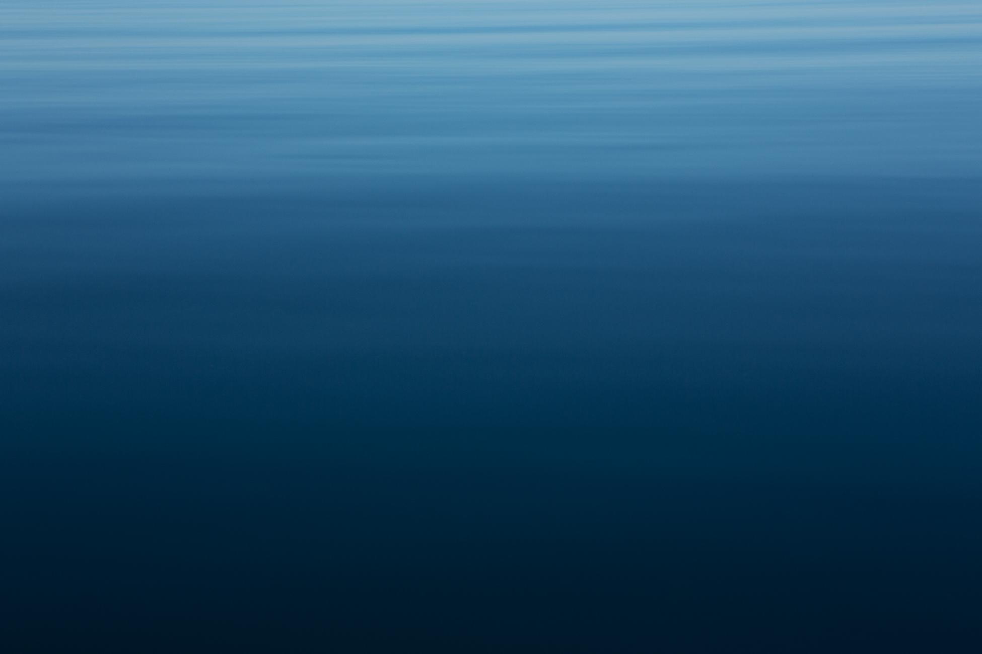 Water I, 2014 //  120 cm x 180 cm