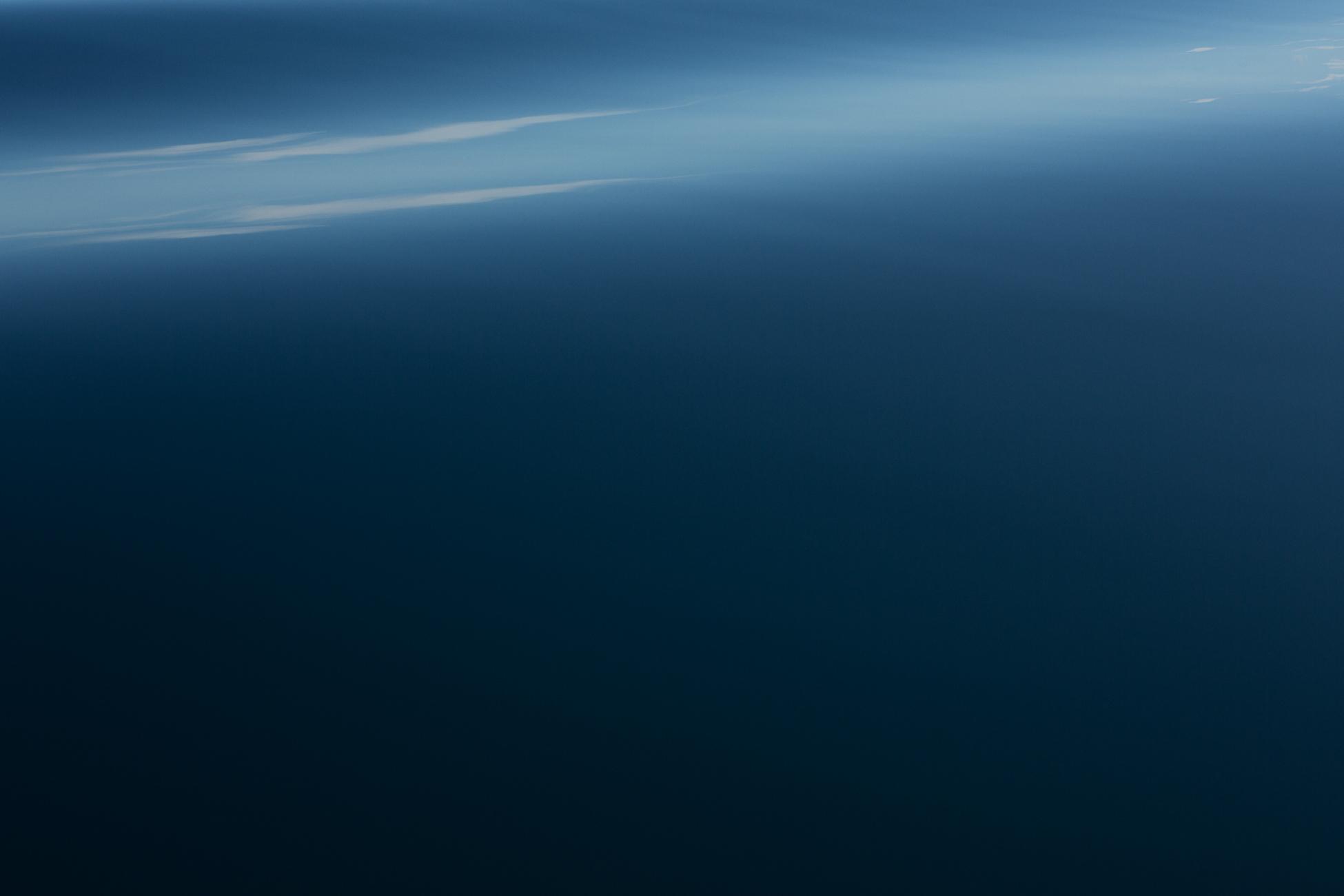 Water IV, 2014 //  120 cm x 180 cm