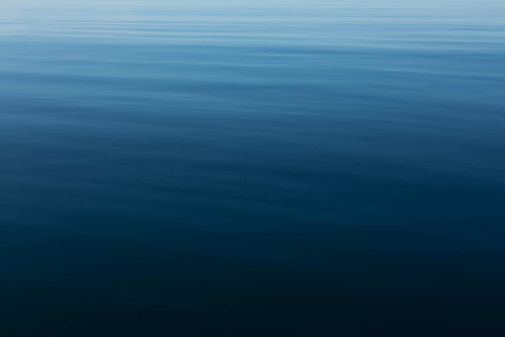 Water III, 2014 //  120 cm x 180 cm