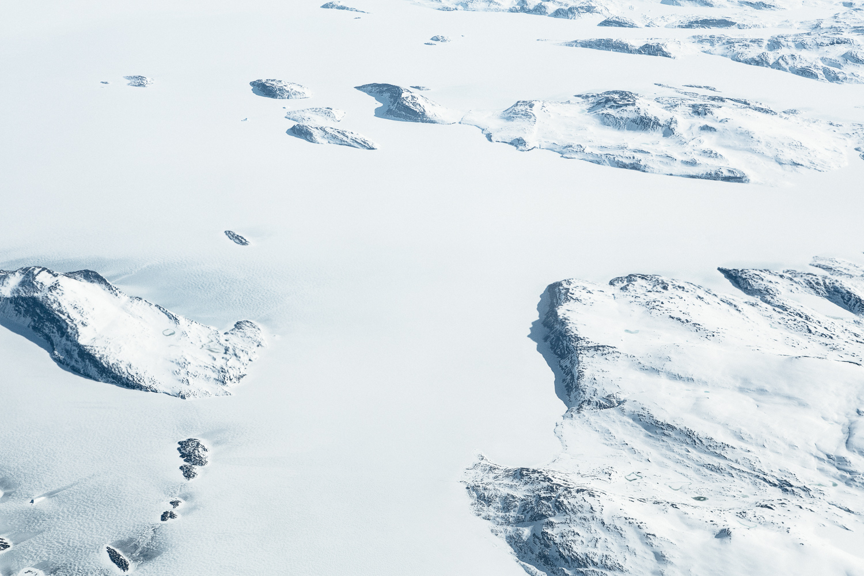 Greenland II, 2013 //  80 cm x 120 cm