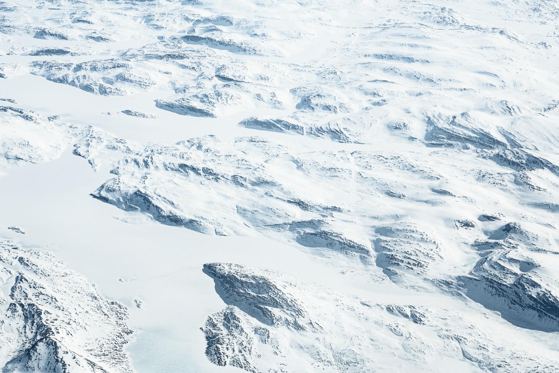 Greenland III, 2013 //  80 cm x 120 cm