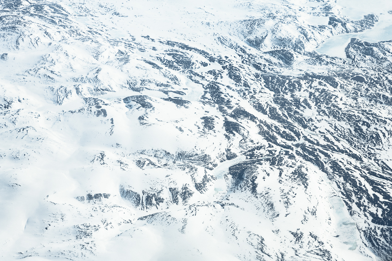 Greenland IV, 2013 //  80 cm x 120 cm