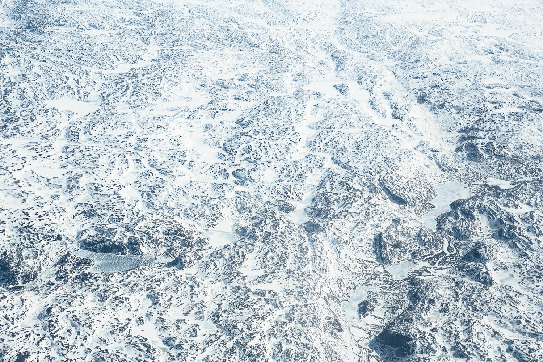 Greenland VII, 2013 //  80 cm x 120 cm