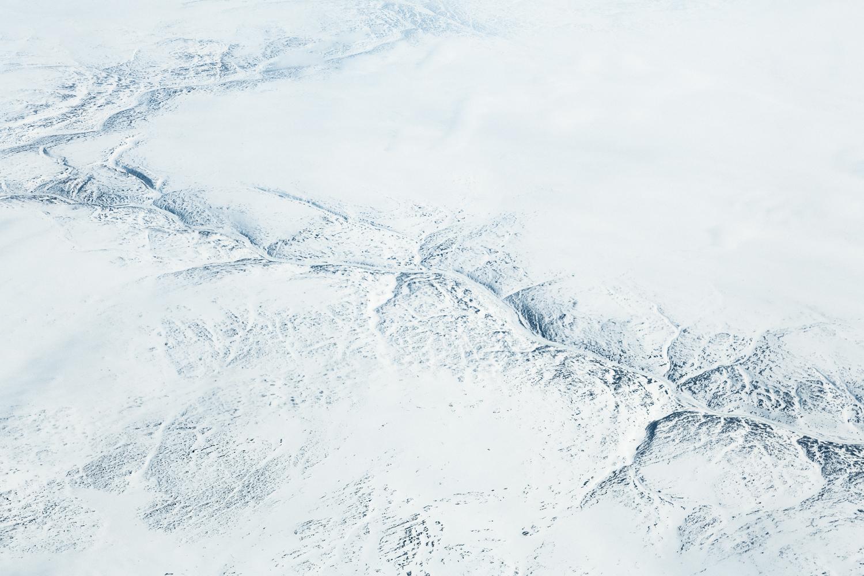 Greenland IX, 2013 //  80 cm x 120 cm