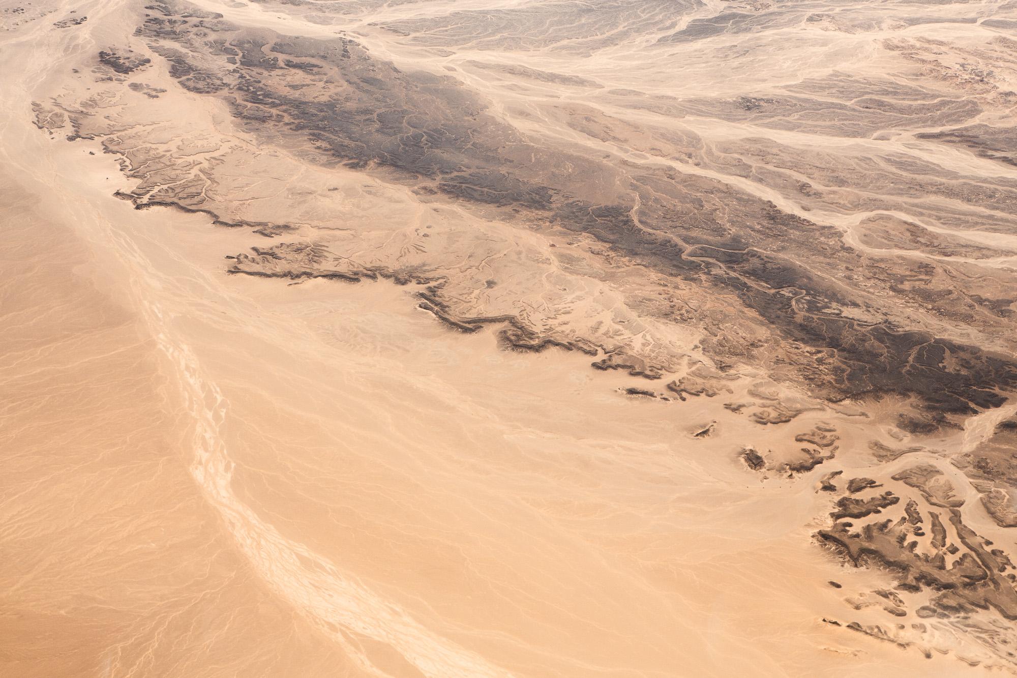 Deserts - Survey #4, 2015