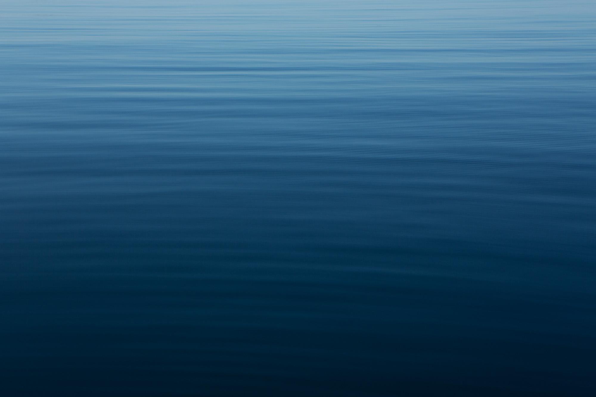 Water V, 2014
