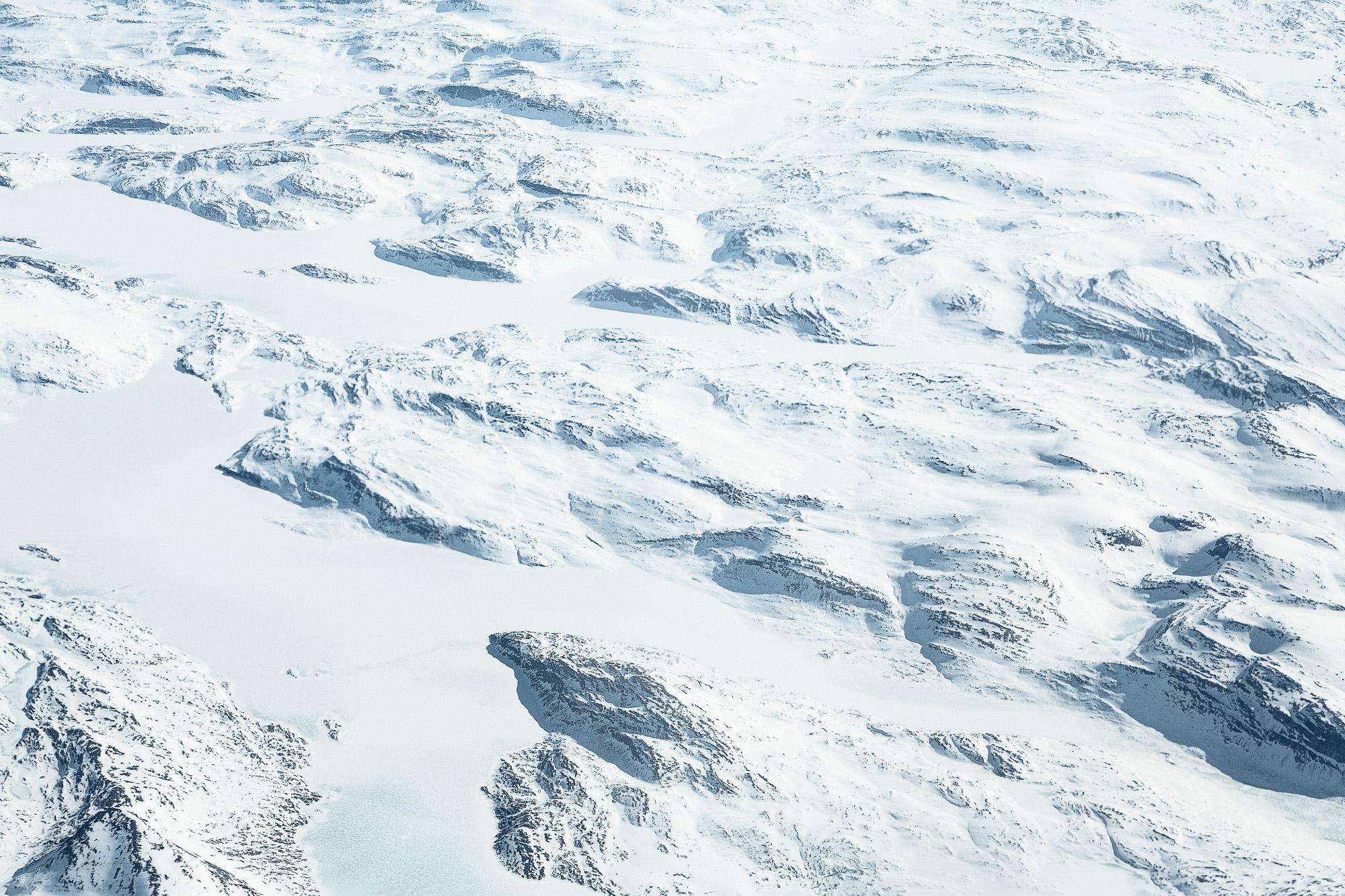 Greenland III, 2013