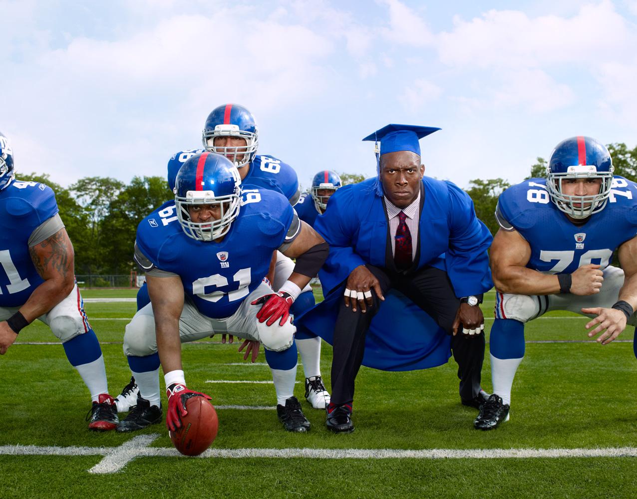 NFL MBA