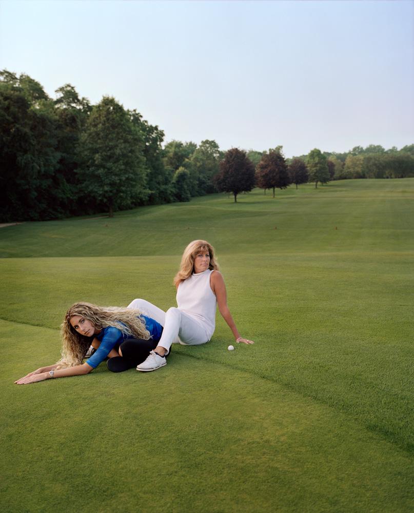 Randi & Cheryl Goldman
