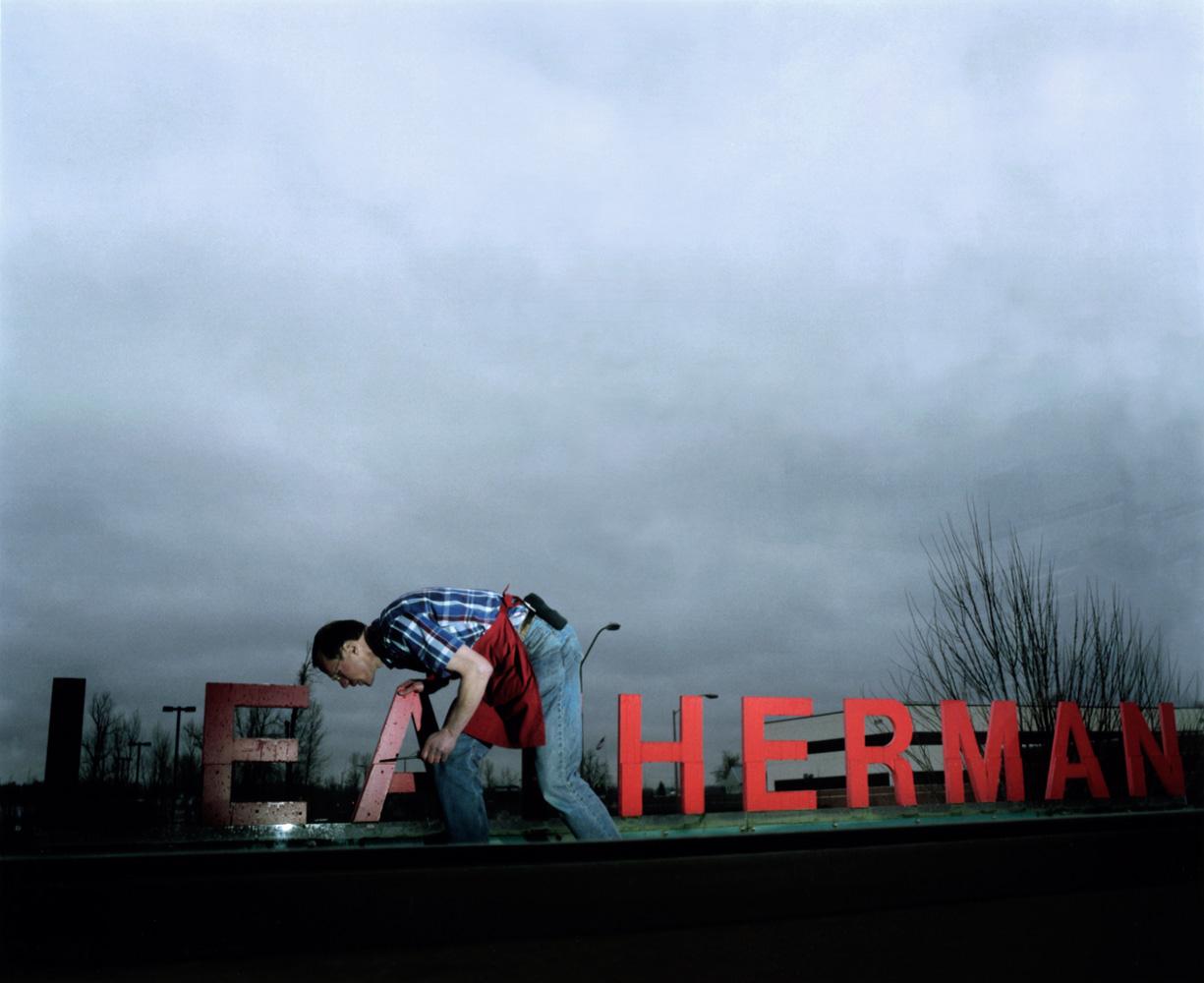 Tim Leatherman