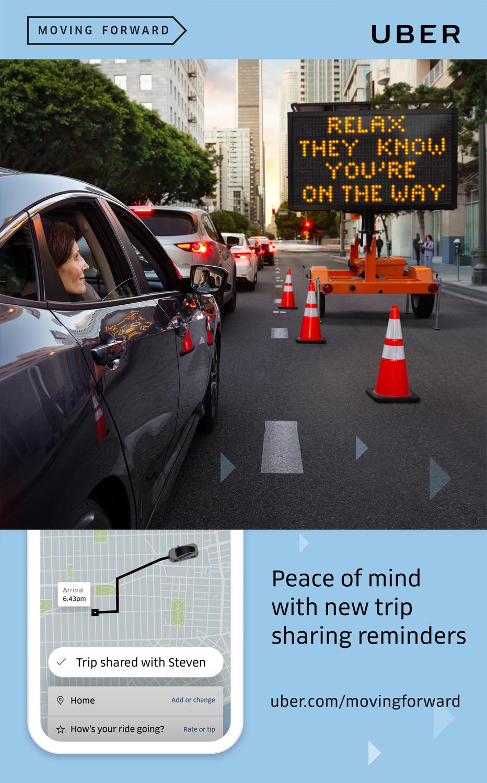 Uber, Uber SF