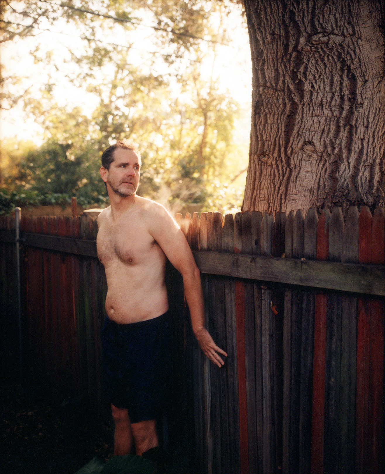 Chris Buck, Los Angeles, CA