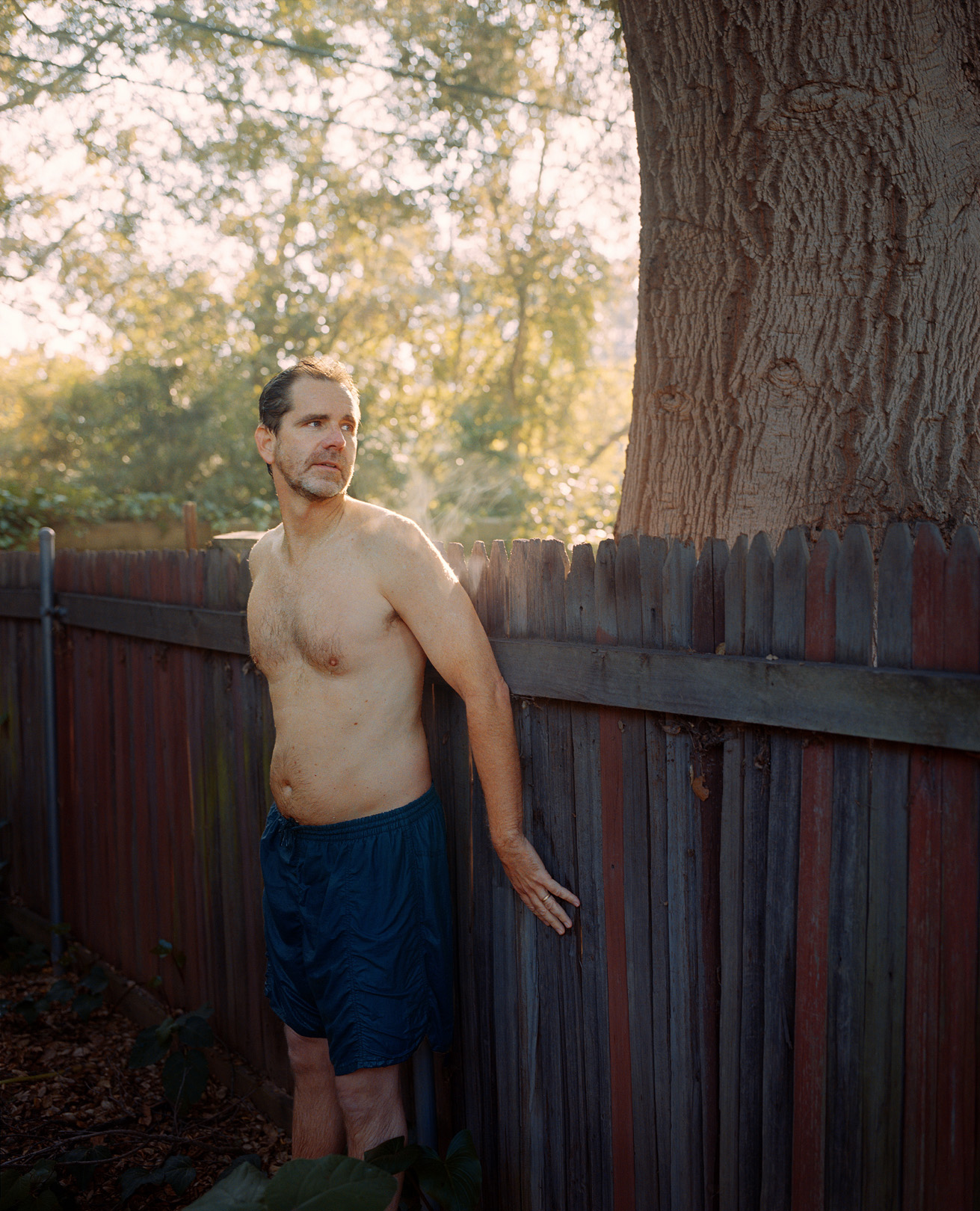 Chris Buck, Los Angeles CA