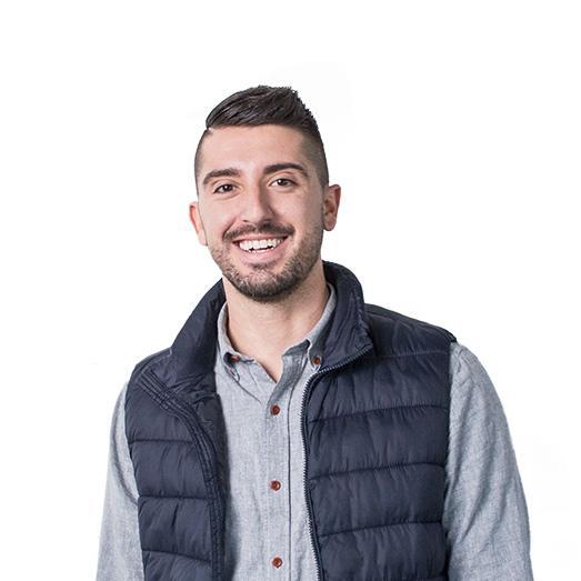 Levi, The Account Executive