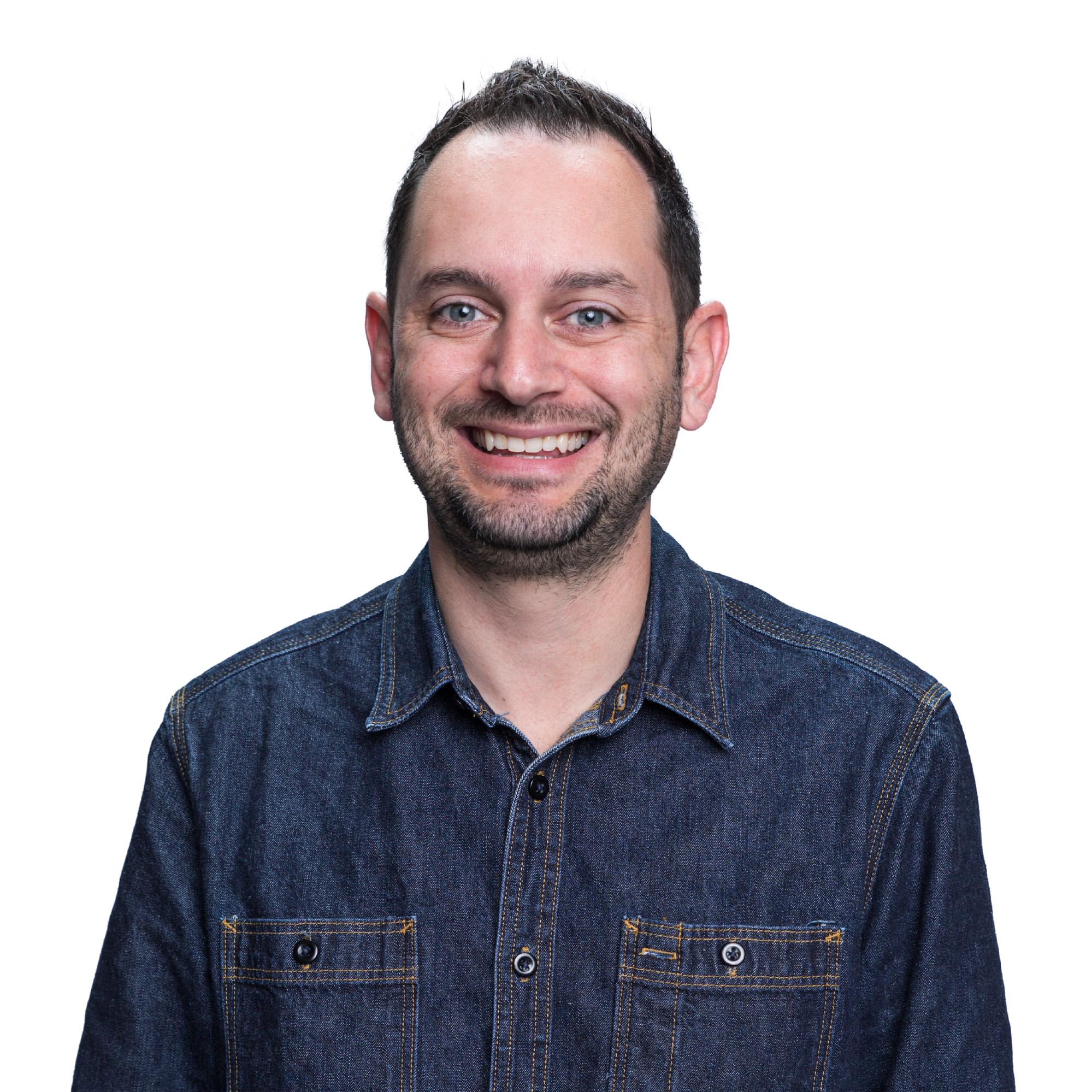 Matt, The Producer