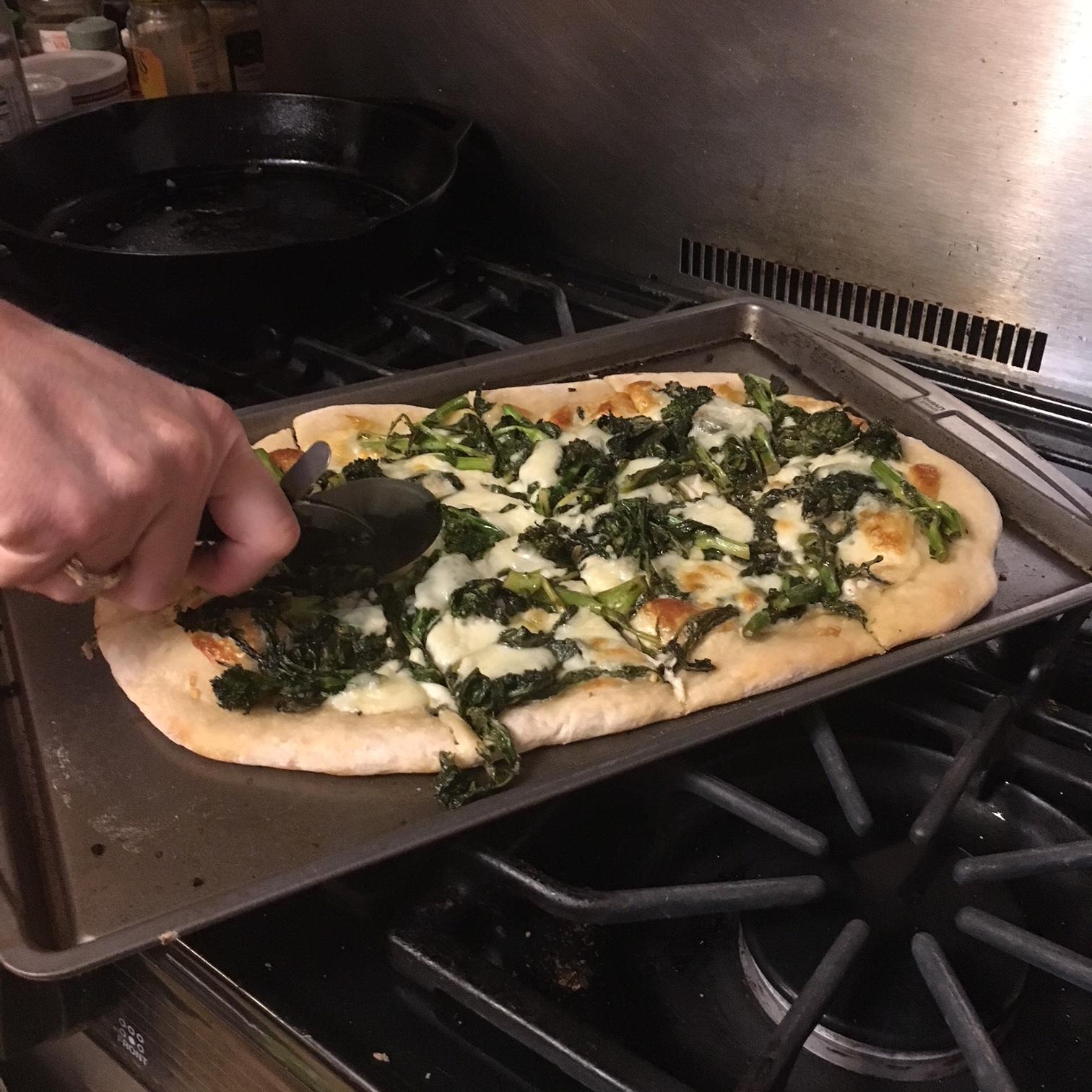 Cutting the Pizza.JPG