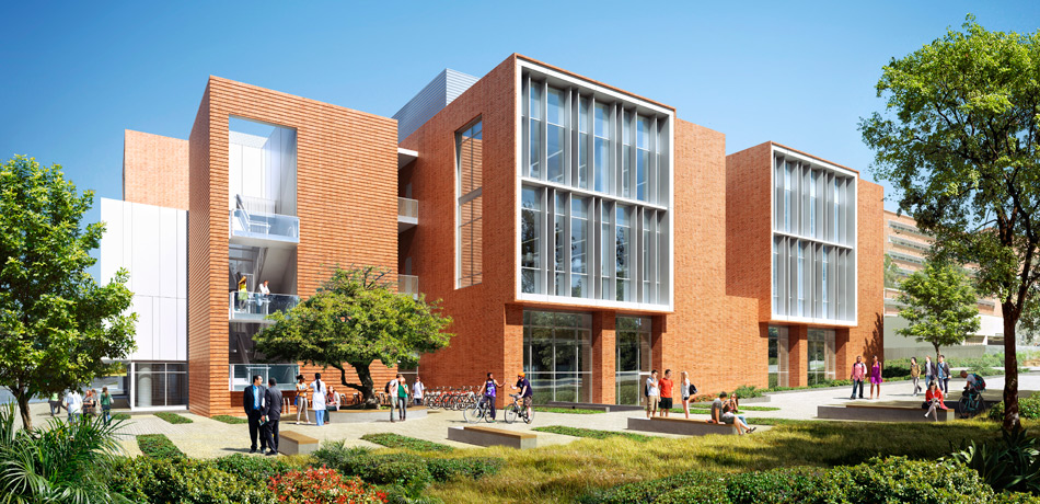 UCLA Teaching and Learning Center for Health Sciences