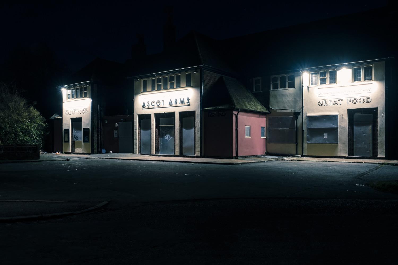 Ascot Arms pub, Gravesend, Kent
