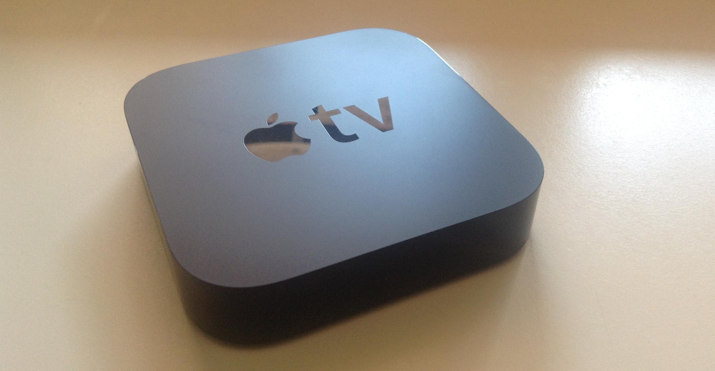 why apple won't make an iTV