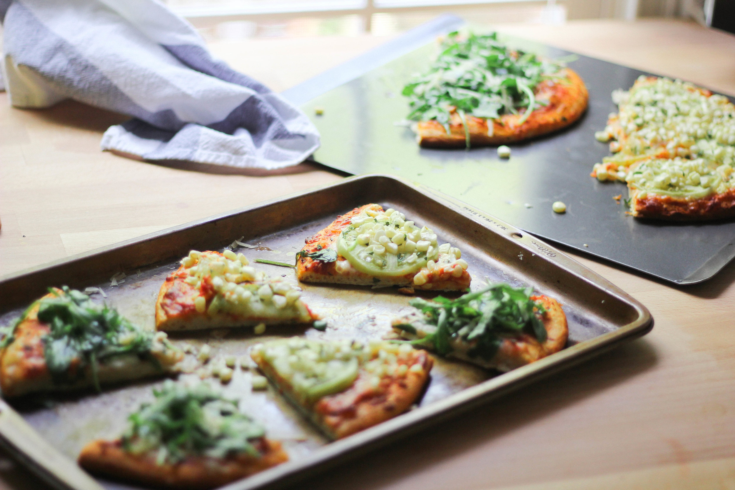 Summer Pizza With Amy's Kitchen 7 (1 of 1).jpg