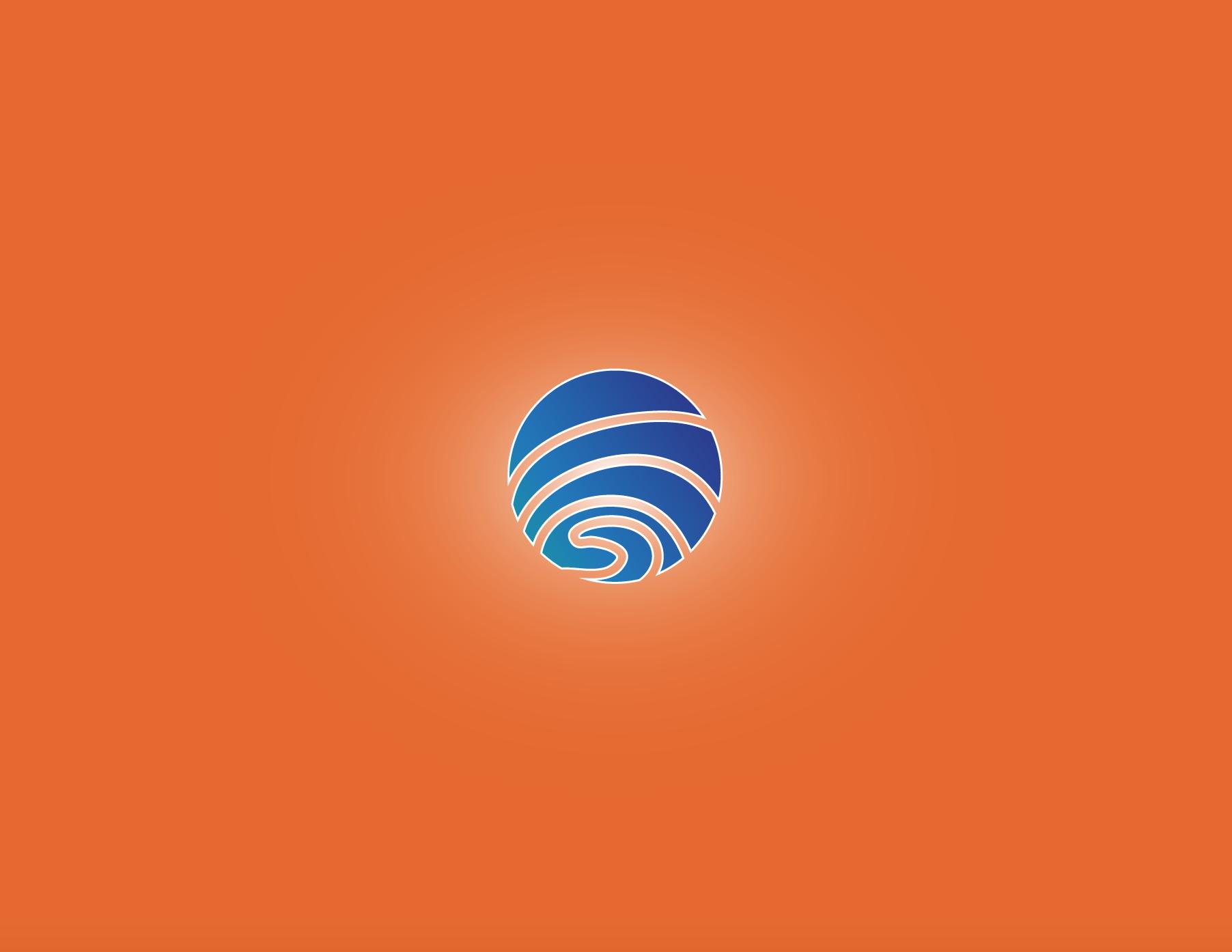 Predesigned logo