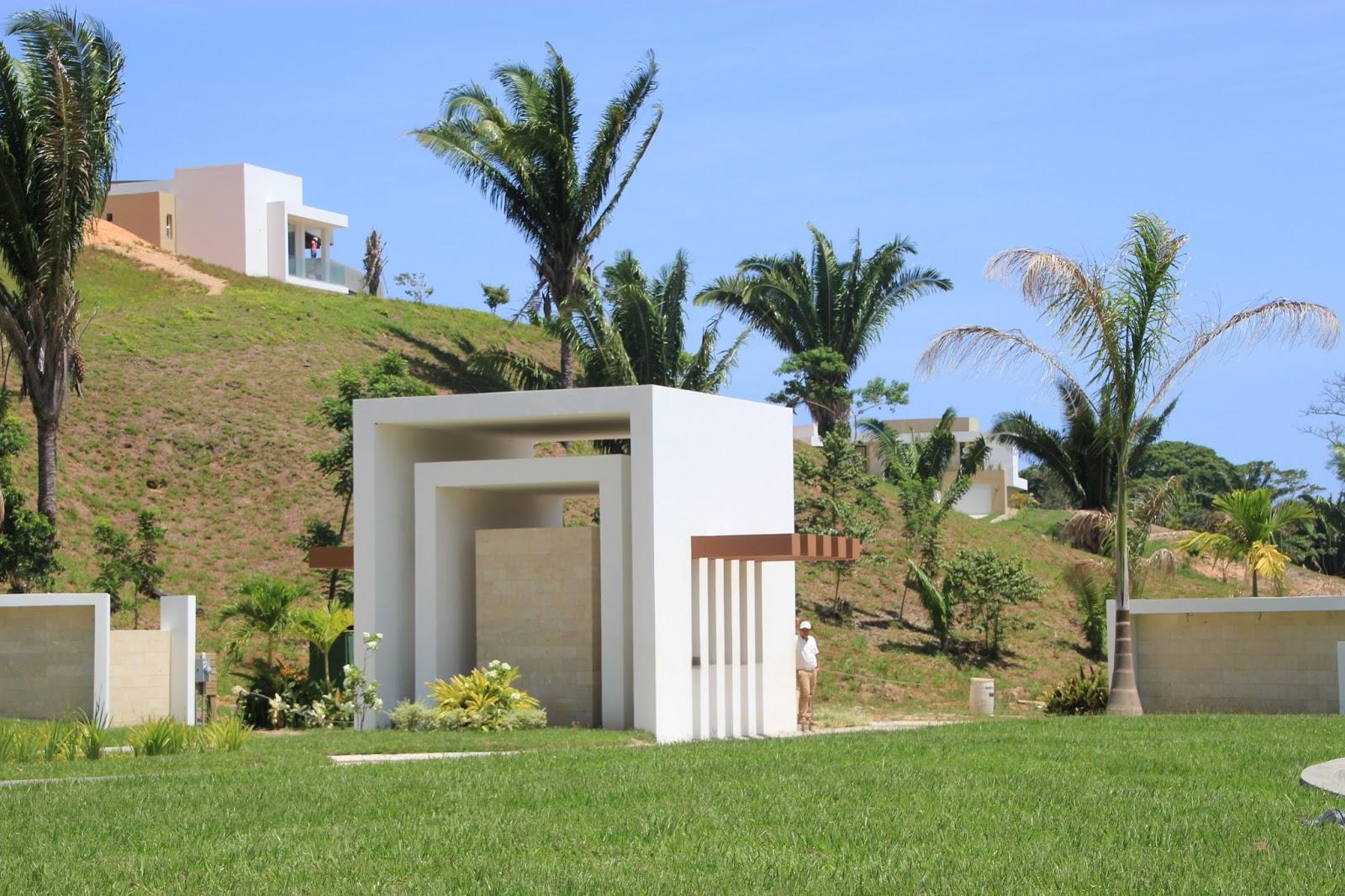 Photo caption: The entrance of NJOI Trujillo.