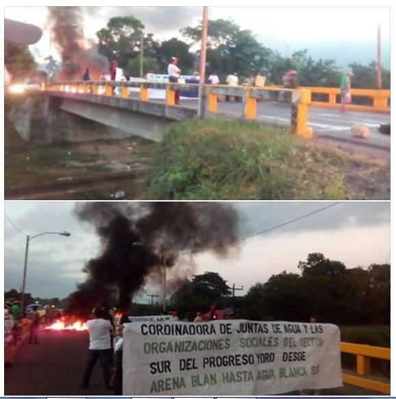 Photo caption: El Progreso. Photo by: Unknown