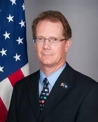 Ambassador James Nealon, served in Honduras from 2014 to 2017.