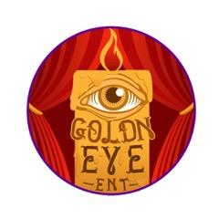 Ghost Light: Gold N Eye
