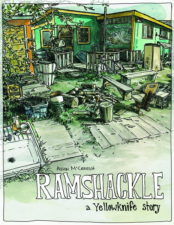 Ramshackle by Alison McCreesh
