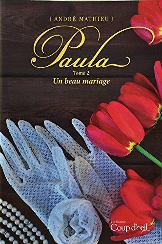 Paula by Andre Mathieu