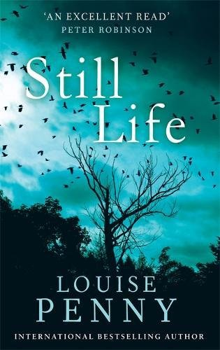 Still Life by Louise Penny