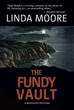 The Fundy Vault by Linda Moore