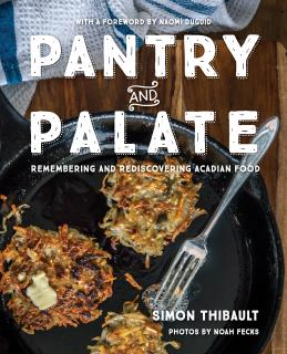 Pantry and Palate by Simon Thibault