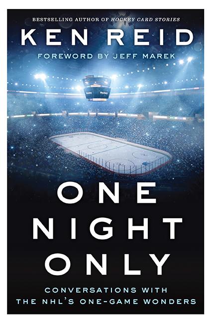 One Night Only by Ken Reid