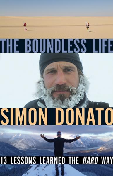 The Boundless Life by Simon Donato