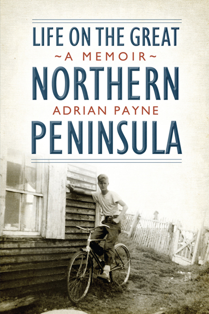 Life on the Great Northern Peninsula by Adrian Payne