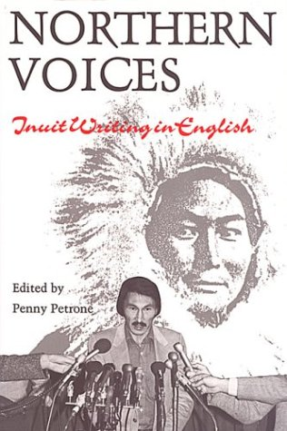 Northern Voices by Penny Petrone