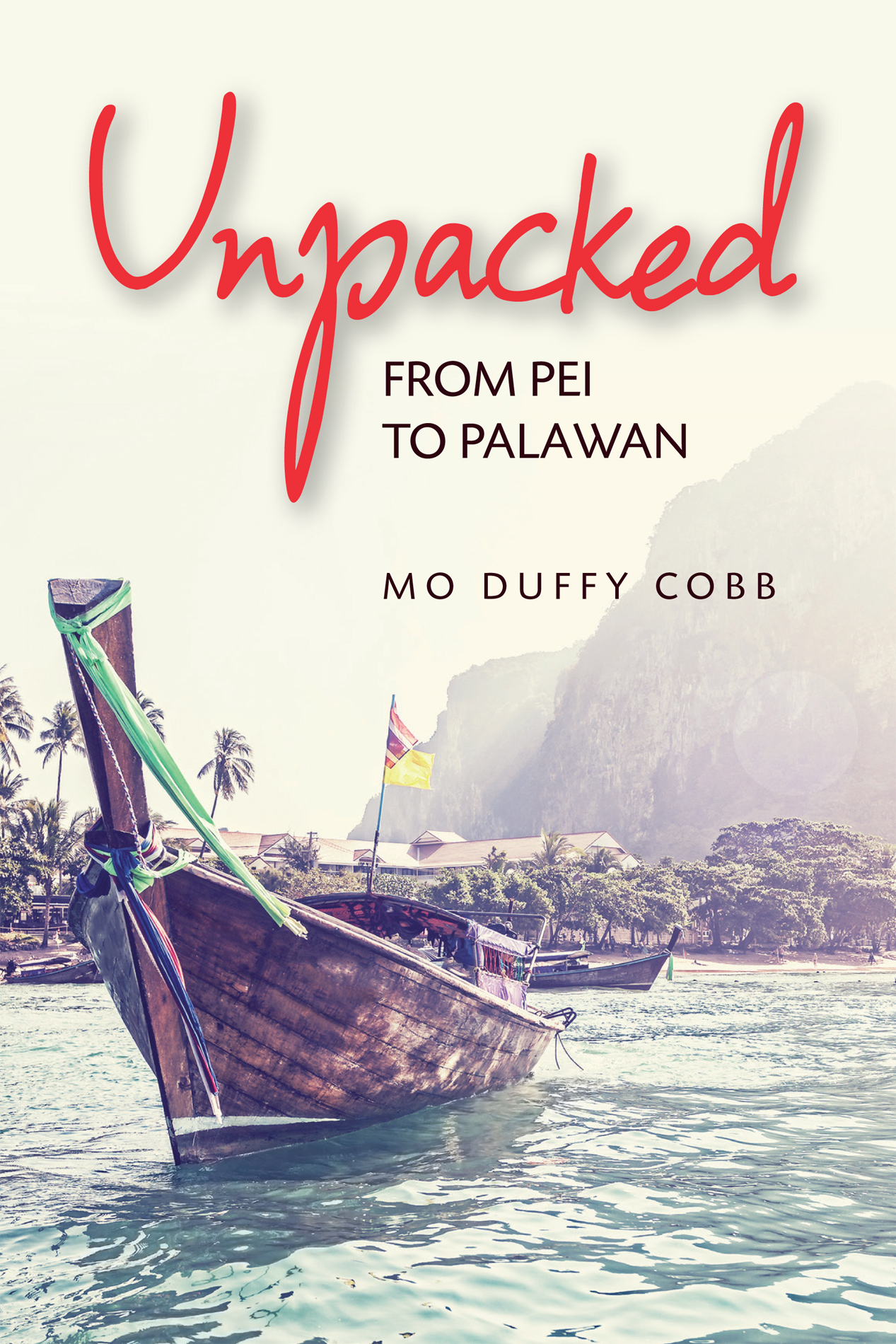 Unpacked by Mo Duffy Cobb