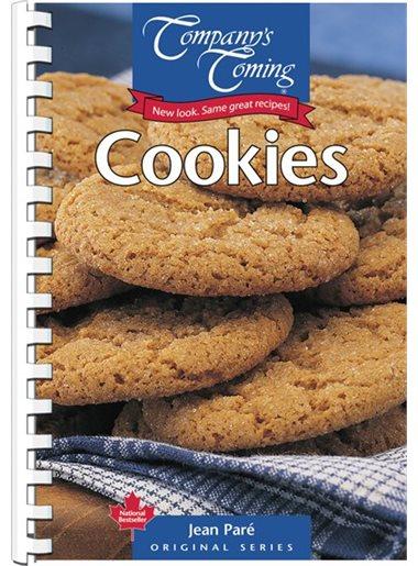 Cookies by Jean Paré