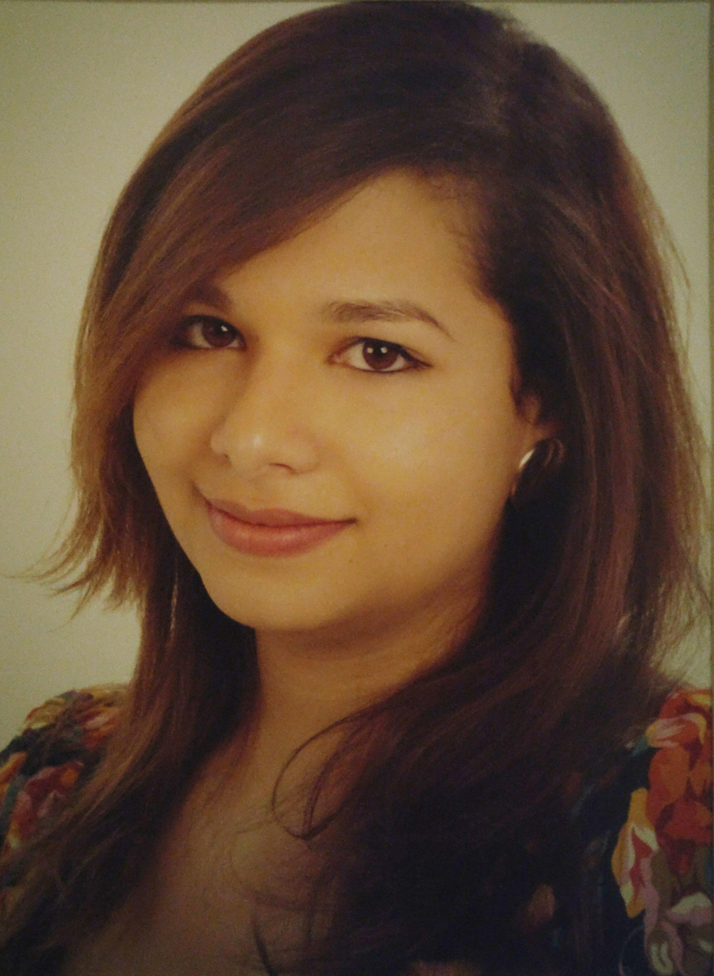 Photo of Anyka Davis.