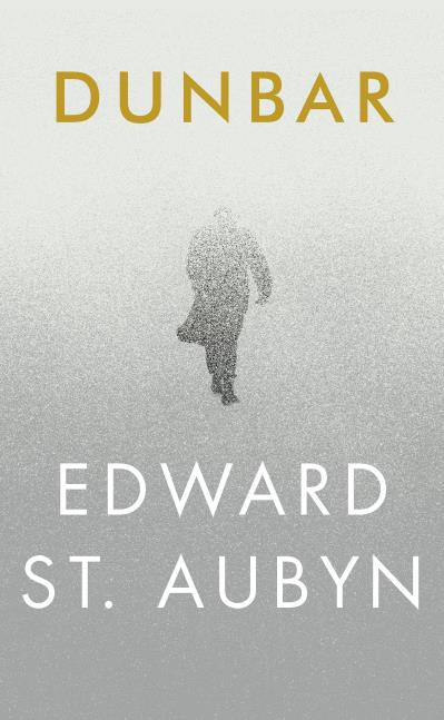 Dunbar by Edward St. Aubyn cover image.