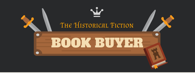 Deep Dive: The Historical Fiction book buyer