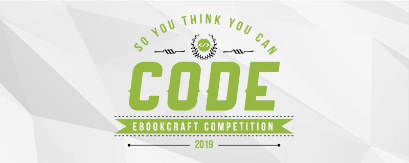 So You Think You Can Code logo.