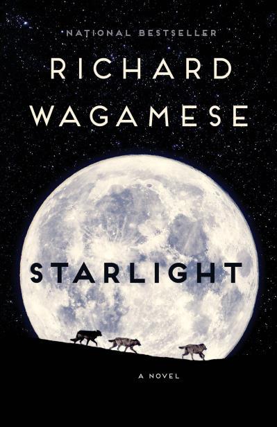 Starlight by Richard Wagamese