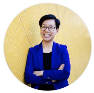 Photo of Cynthia Pong